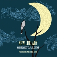 New Lullaby CD cover